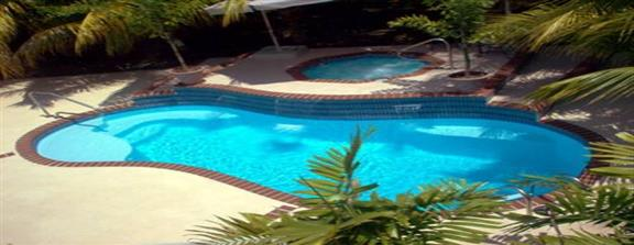 Extra Large Small Fiberglass Pools San Juan Pools Sun